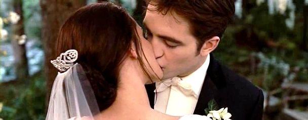 Breaking Dawn Twilight Wedding Twilight Saga Bella And Edward Wedding