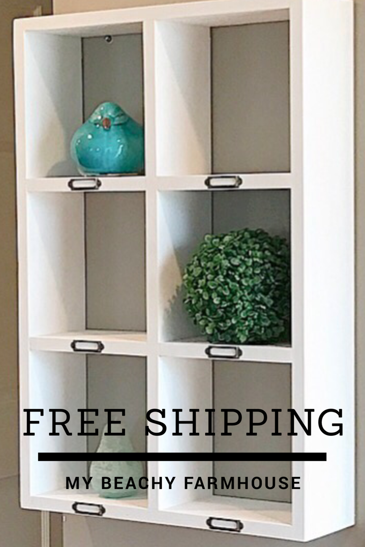 Free shipping on this wall shelf in the usa bathroom decor home free shipping on this wall shelf in the usa bathroom decor home decor amipublicfo Images