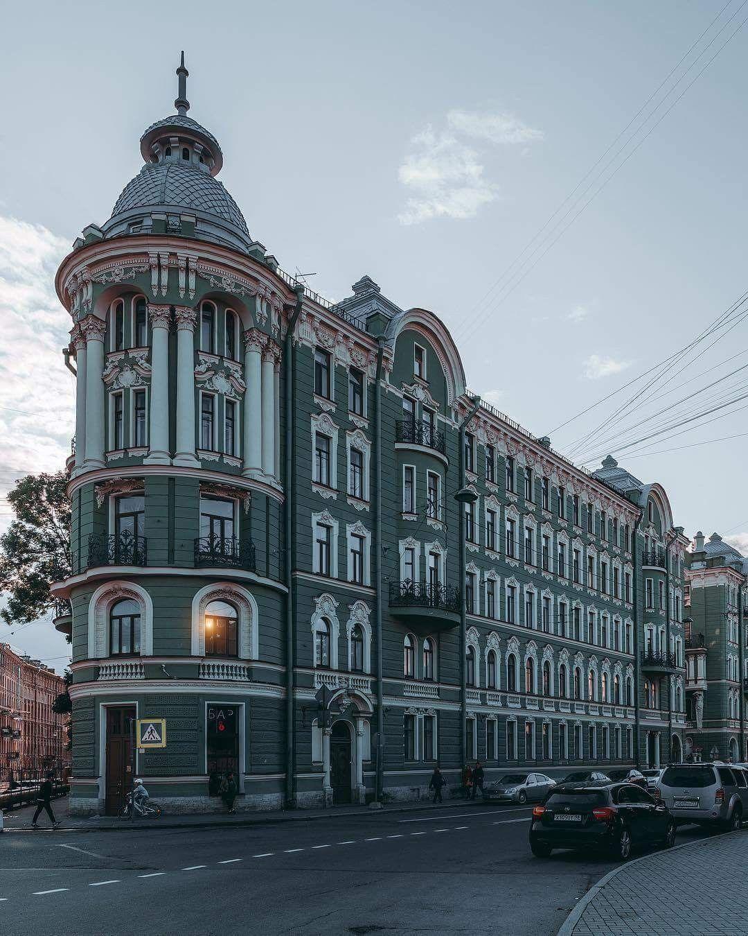 тутберидзе славится архитектурные здания питера фото служат