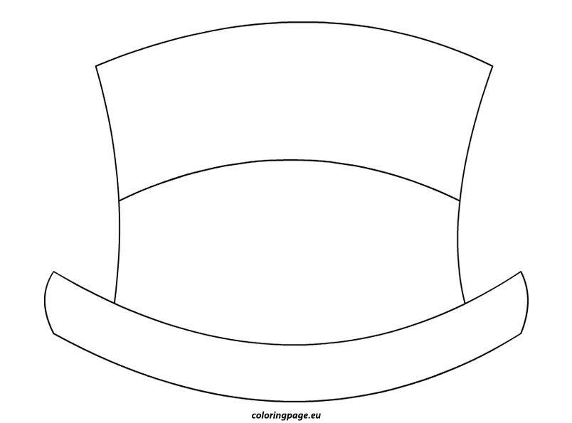 Clown Coloring Hat Pages 2020 Coloring Pages Bear Coloring