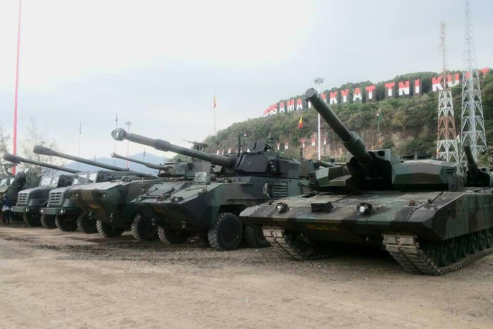9bd668bde114 Leopard 2 Revolution