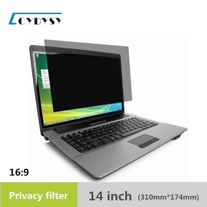 14 inch privacy filter screen protector for laptops