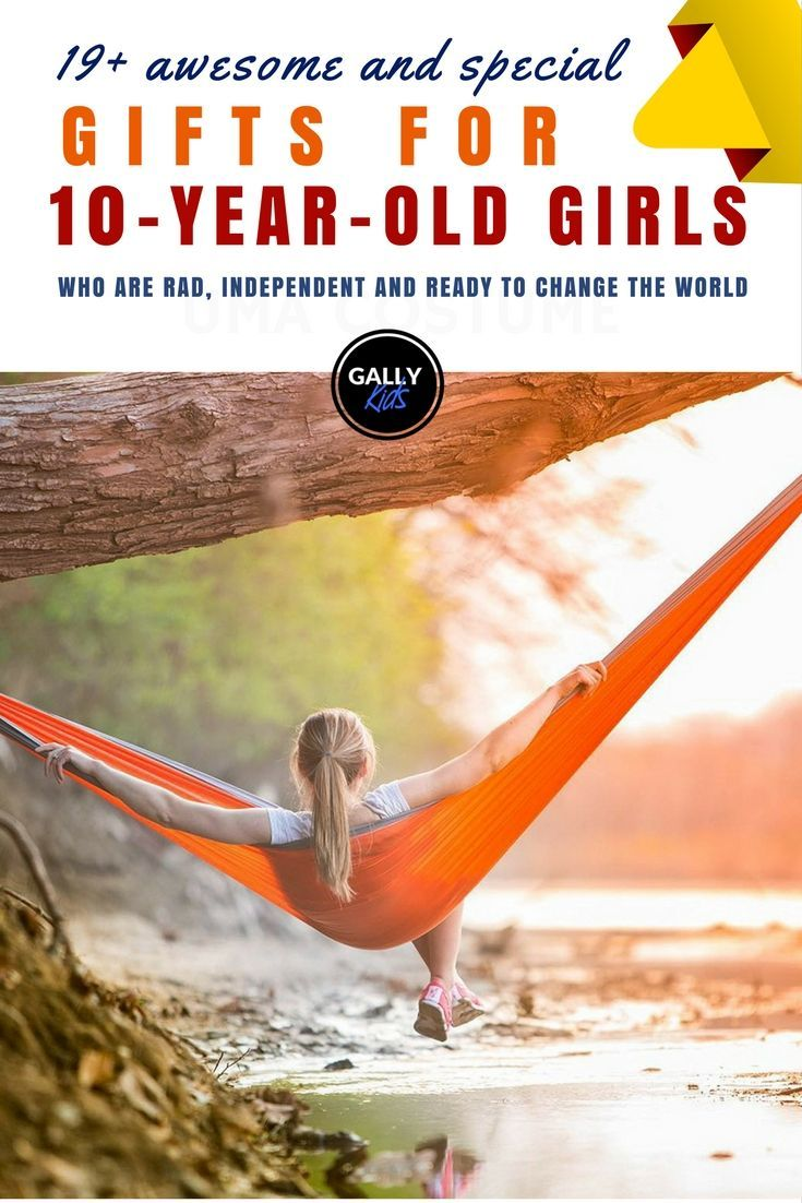 Best gifts for 10 year olds girl gift ideas that are