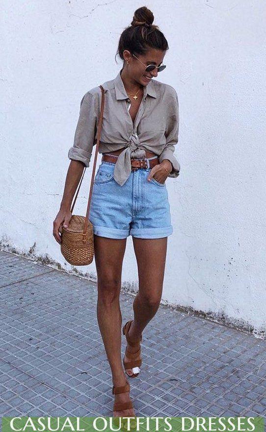 Looksfemininos Looksinspira O Lookslindos Looksdeverao Shortsfeminino Lookscomshorts