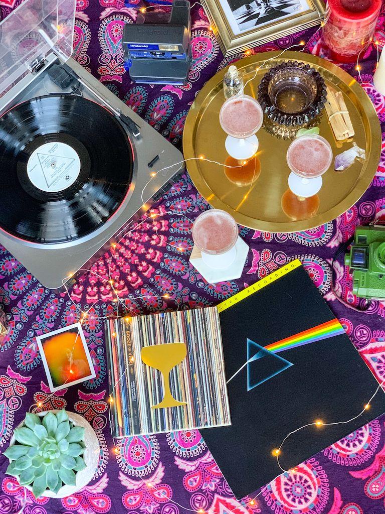 Host a Boozy Listening Party in 2020 Boozy, Girls night