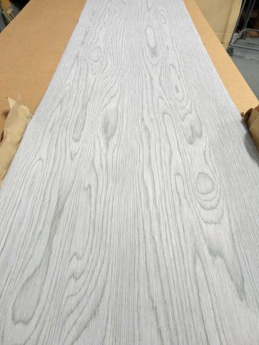 Oak Plank Boardwalk Gray Composite Wood Veneer 24 034 X 120 034 Raw No Backing 1 42 034 Oak Planks Wood Veneer Composite Wood