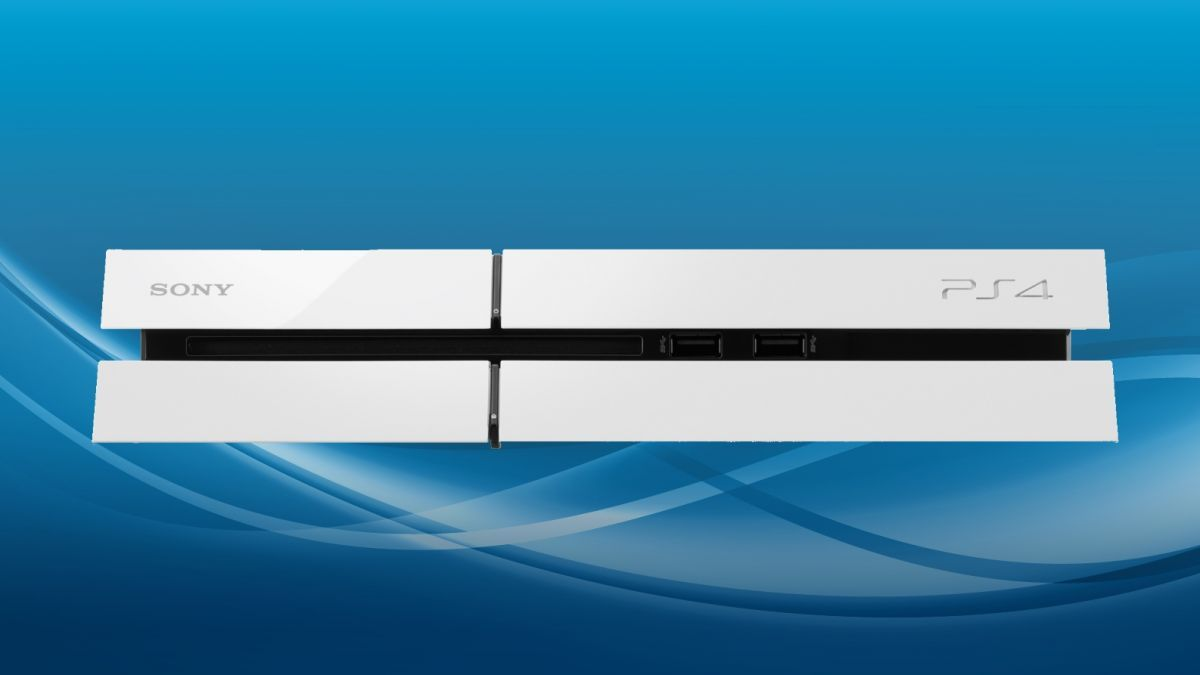 Sony PS4 (Slim) review Hbo go, Sony, Final fantasy vii