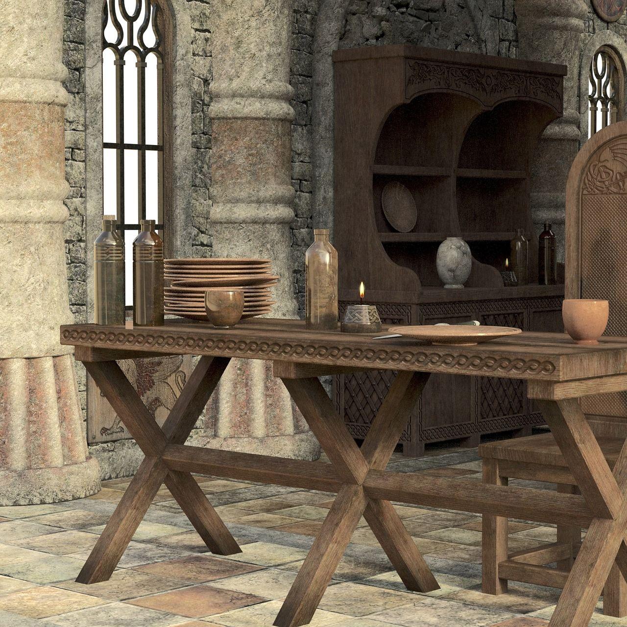 Castle Middle Ages Castle Space Me Val Building Castle