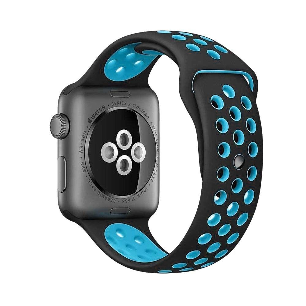 Pin On Apple Watch Silicone Band 25 Colors