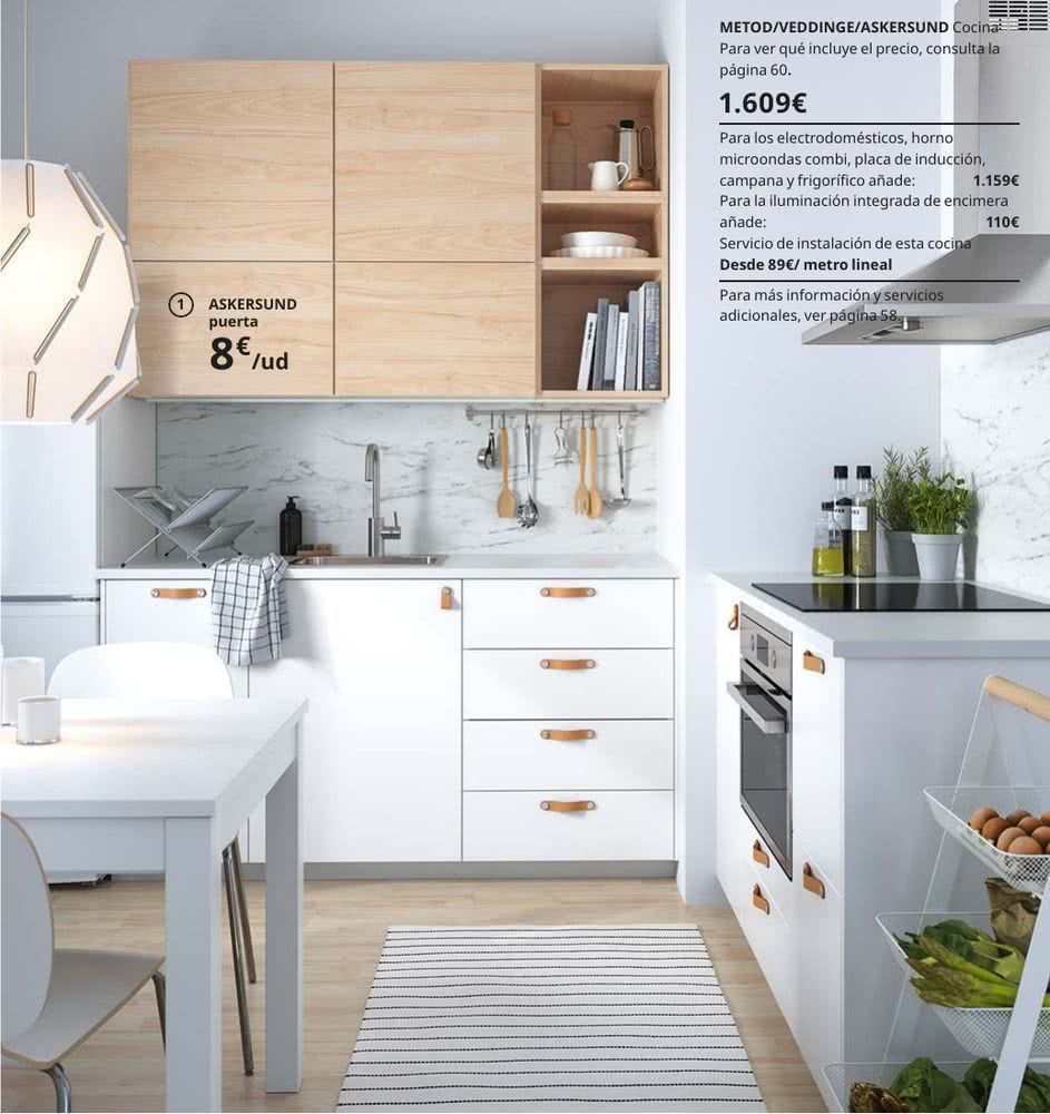 Encimeras De Cocina Ikea Https Ift Tt 39ohgyg Cocina Ikea Muebles De Cocina Ikea Encimeras De Cocina
