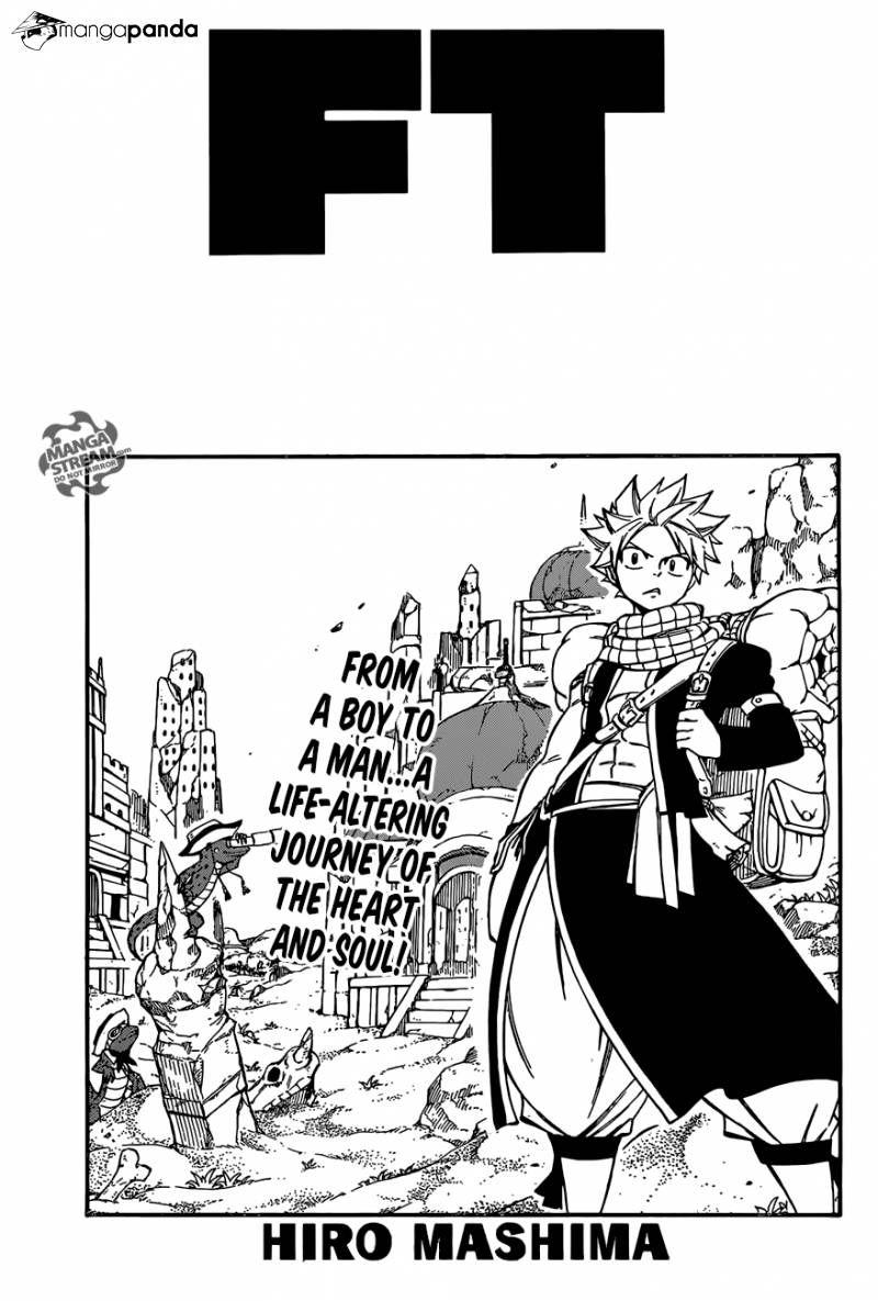 Fairy Tail 502 fairt