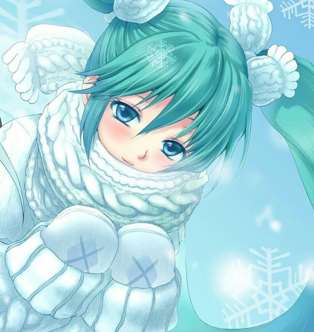 Pin by Rania Rania on Anime Anime, Vocaloid, Anime art