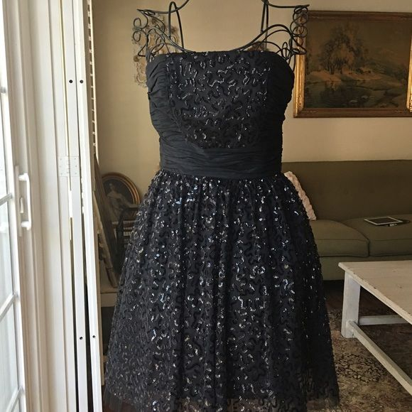 Dinner Cocktail Party Dress