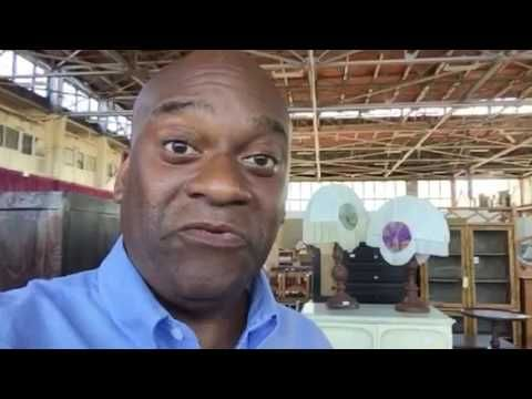 Liked on YouTube: SF Bay Area Events Michaan's Annex 2107 Monarch Alameda Auction Oct 2nd