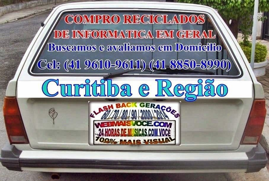 www.recicladosmarvin.blogspot.com WEB RECICLADOS :