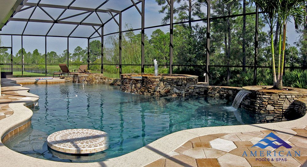 Luxury Pool With Swimming Pool Enclosure Swimming Pools Luxury Swimming Pools Pool Houses