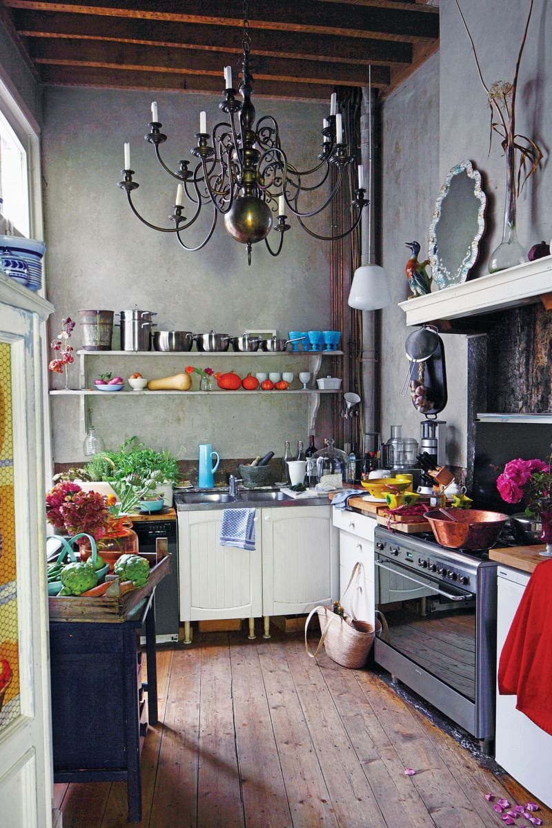 Careful use of restoration preservation and modernization in this th century antwerp home gorgeous light also john derian   new york city abode is as charming eclectic his rh pinterest