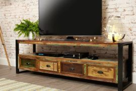 5 tips for choosing the perfect TV cabinet