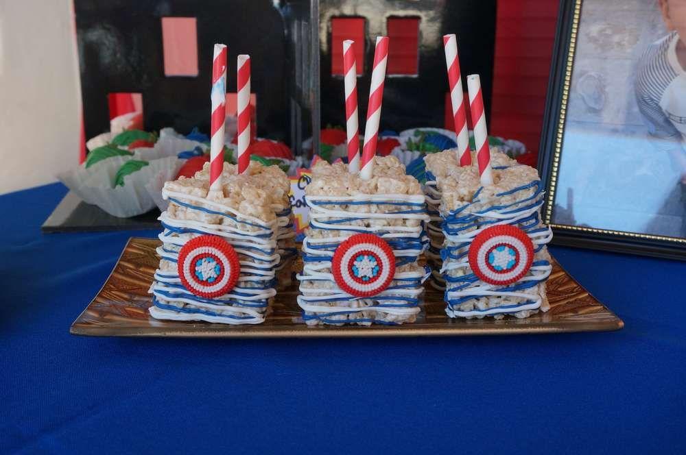 Birthday Party Decorations Idea
