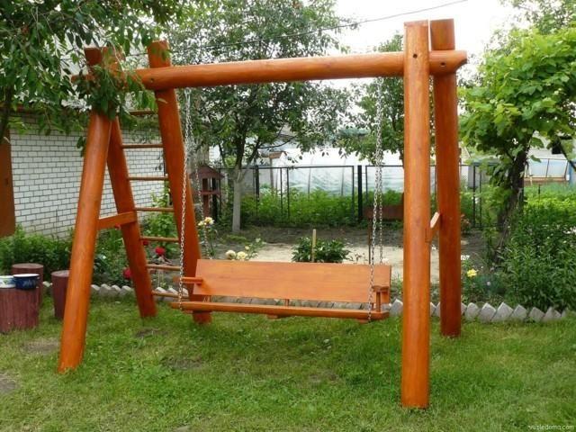 Moderne Möbel und Accessoires Ideen für den Garten