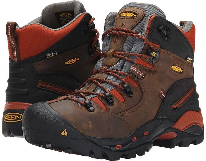 0a72fdd73f5 Keen Pittsburgh Soft Toe in 2019   Products   Boots, Mens work shoes ...