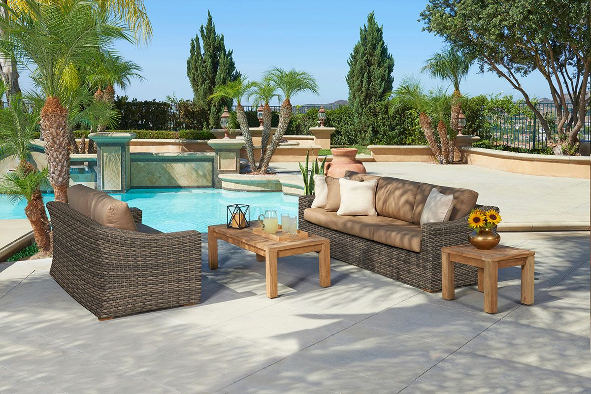 Announcing Our Newest Addition North Cape International Sofa set