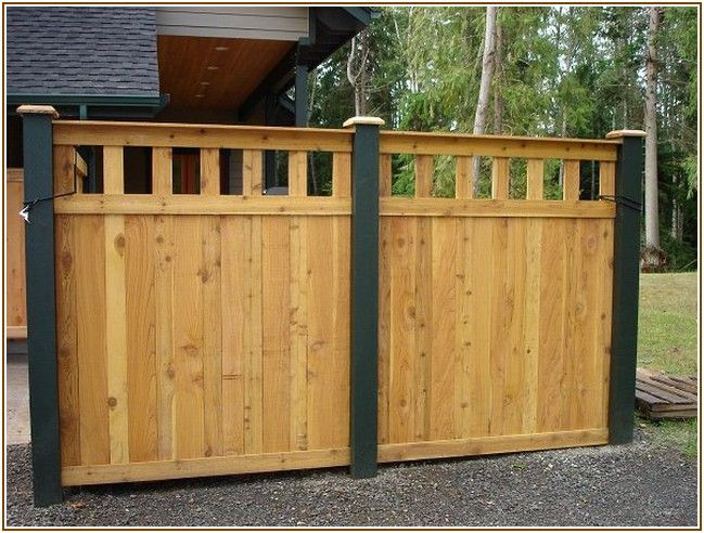 Simple Fence Design Nice tips simple fence design alternative fences pinterest nice tips simple fence design workwithnaturefo