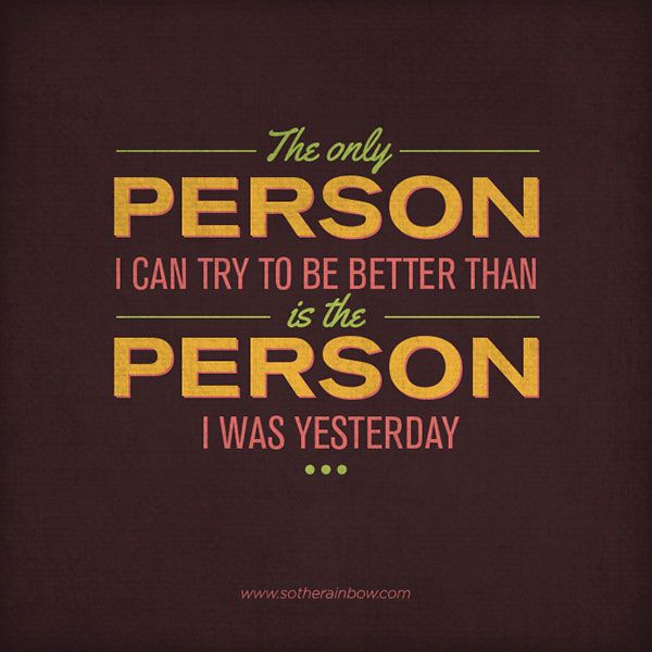 Famous Quotes About Being The Bigger Person Daily Inspiration Quotes