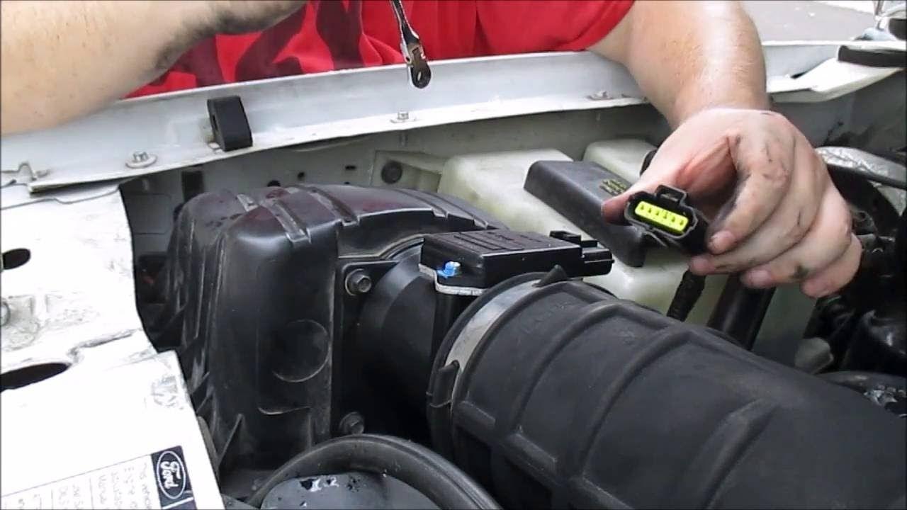 mass air flow sensor cost bmw