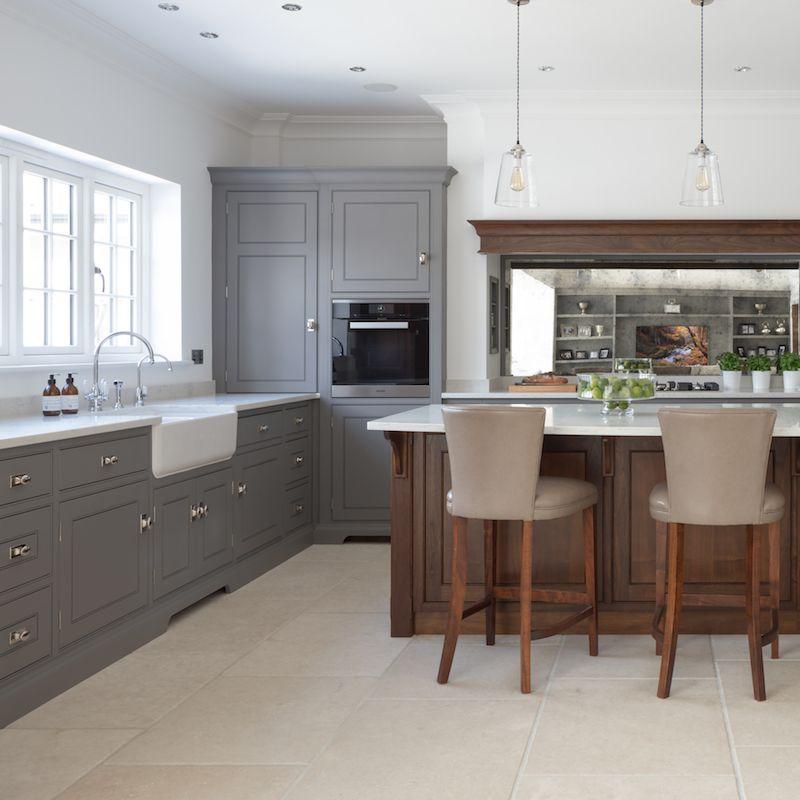 babington limestone tumbled  natural stone flooring  hm