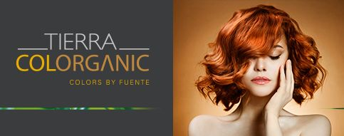 Tierra>Tierra Colors  FUENTE Glamorous by Nature
