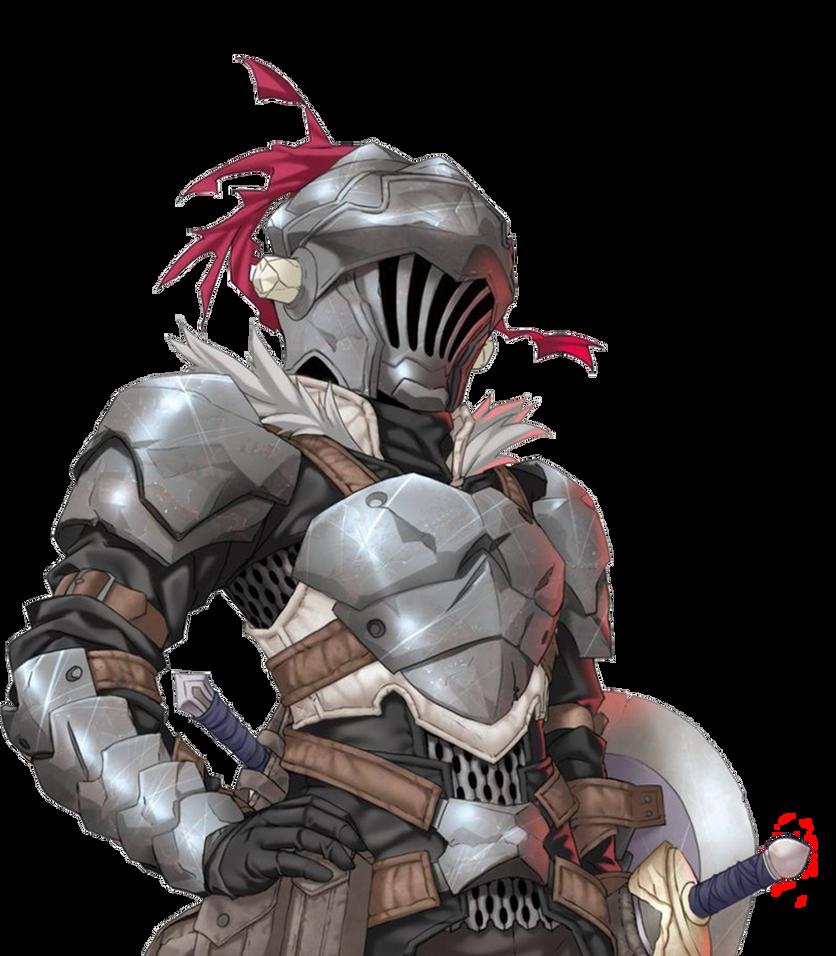 Render Goblin Slayer Goblin Art Goblin Slayer