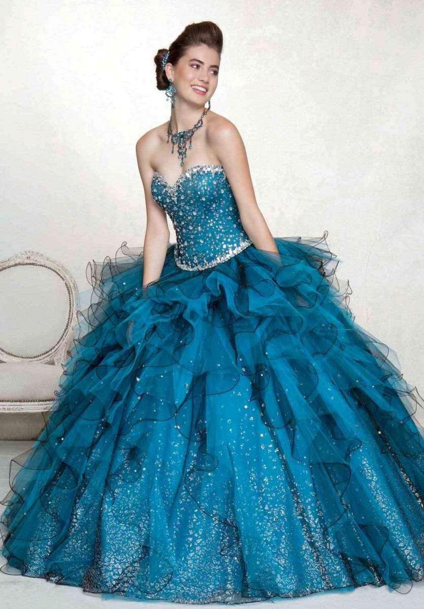 Pin by Fell Down on Blue+Silver | Pinterest | Prom, Long prom ...