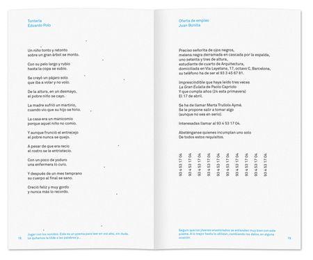 44 poemas para leer con niños | Herramientas 2.0 de Trabajo en el aula | Scoop.it