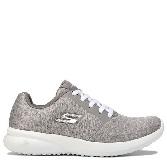 3a023c24cf53 Skechers Women s On The Go City 3.0 Wide Walking Shoes (Grey White ...