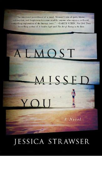 ALMOST MISSED YOU - coming March 2017 from St. Martin's Press: read about the cover's backstory on writersdigest.com!