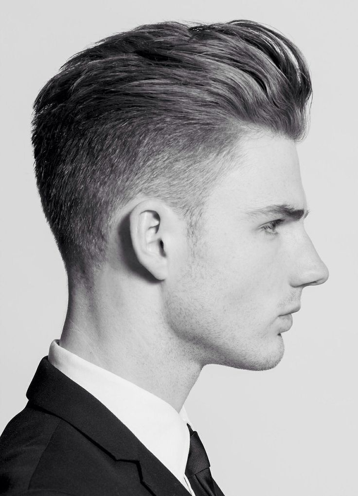 Cool Undercut vs Uppercut Hairstyles 2015 Check more at http ...
