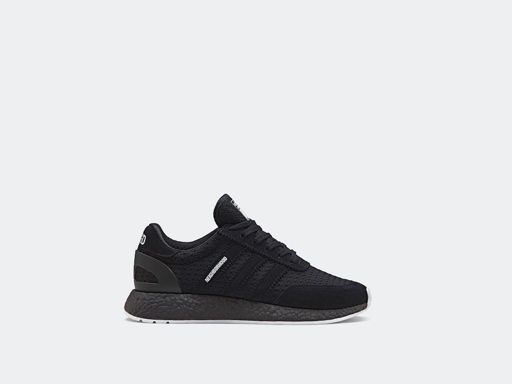 adidas originals i 5923 by neighborhood japan core Noir