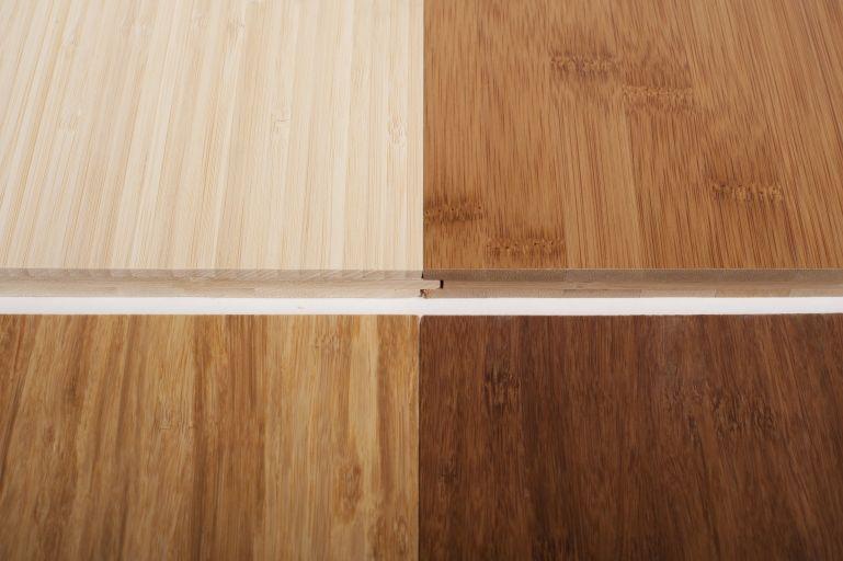 Moso bamboo elite bamboevloeren bambookleuren living room in