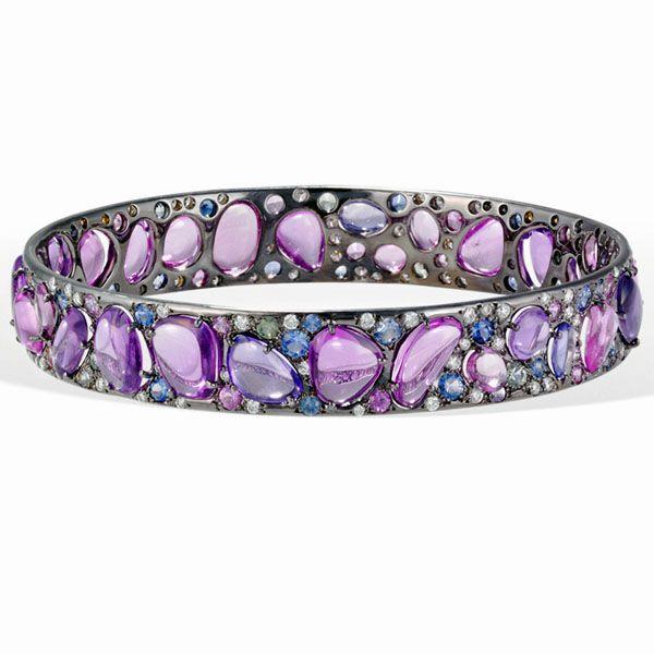Arunashi Bracelet Custom Jewelry Design Alchemy Jeweler