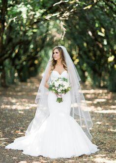 Mermaid Wedding Dres Www Mccormick Weddings Com Virginia Beach