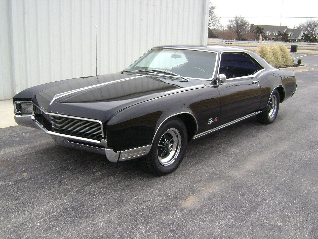 1966 Buick Riviera (With images) Buick riviera, Dream