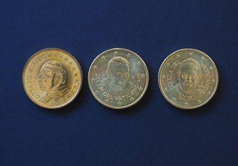 Merkmale An Denen Du Wertvolle Euro Münzen Erkennst