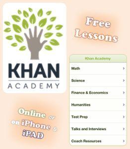 FREE App Khan Academy App Math apps, Math methods, Khan