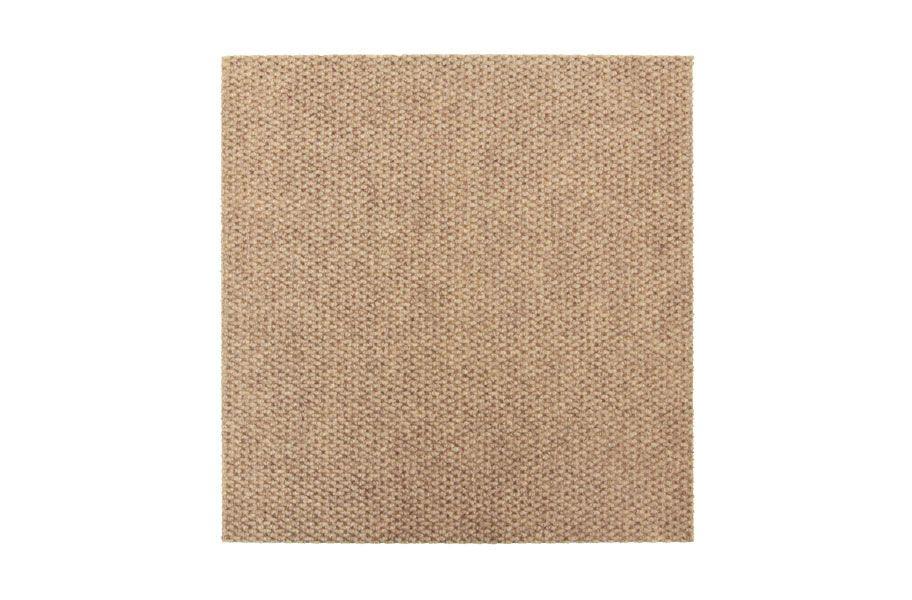 Hobnail Extreme Carpet Tile Basement Ideas Outdoor