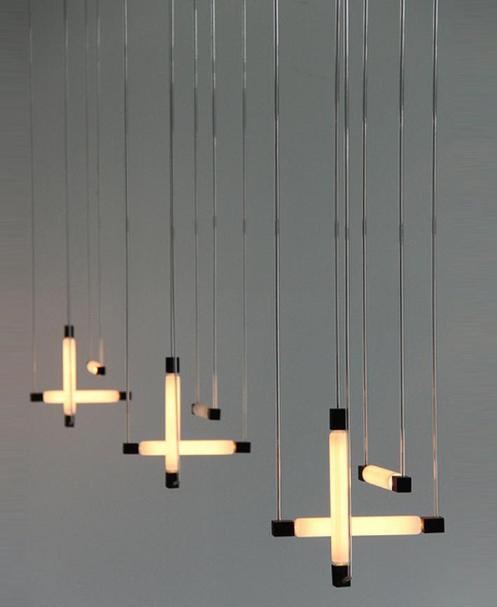 Hanging Lamp Gerrit Rietveld