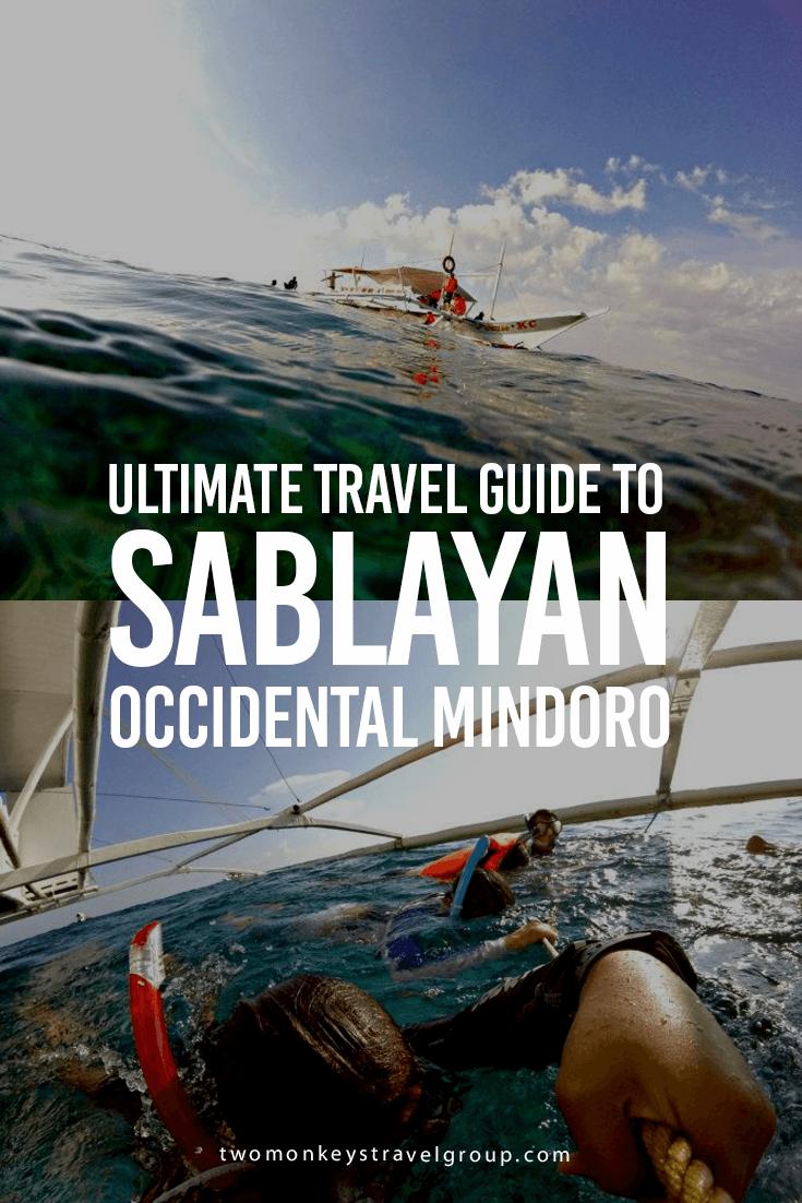 f4fc51f6dfa1 Travel Guide to Sablayan Occidental Mindoro