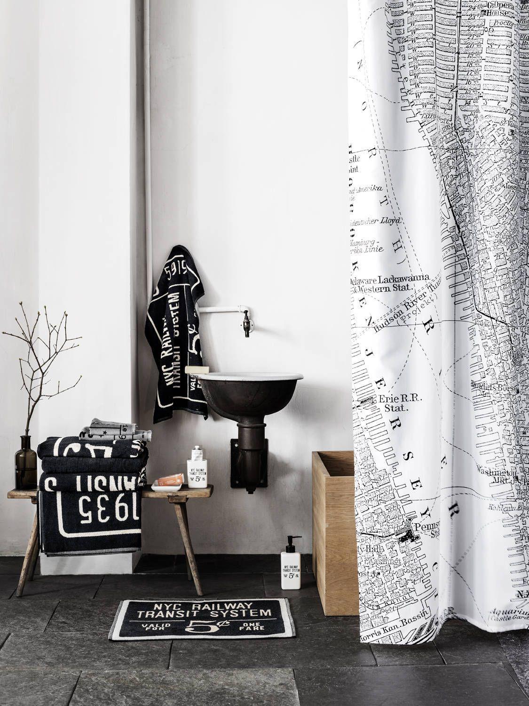 Interiors - Photo: Pia Ulin - Linkdeco