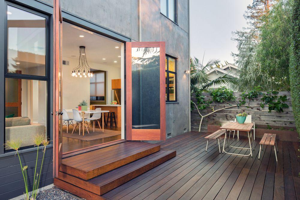 Die Richtige Terrassentur Turen Pinterest Doors French Doors