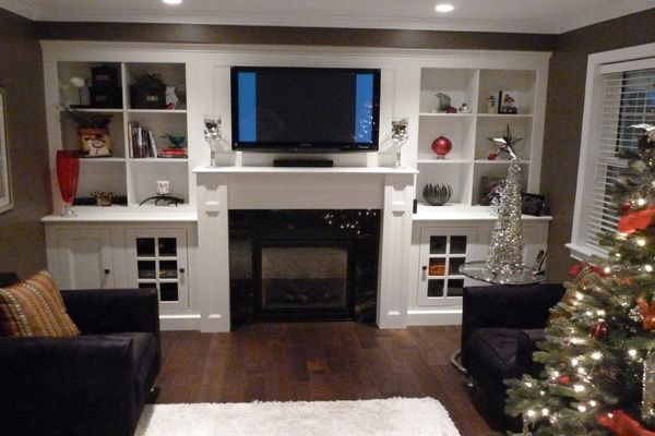 fireplace entertainment center combinations FIREPLACES Martin